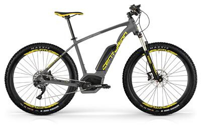 Centurion - Backfire Trail E R850