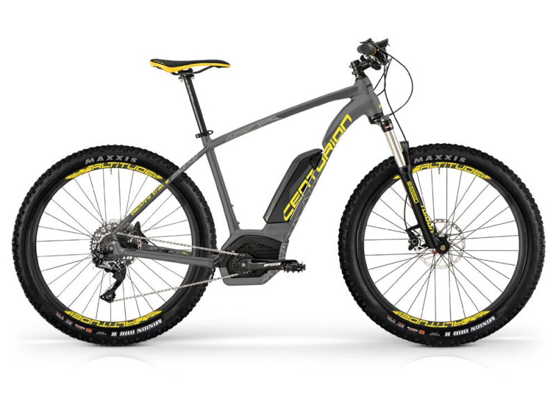 Centurion Backfire Trail E R850