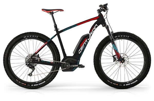 CENTURION - Backfire Trail E R2500