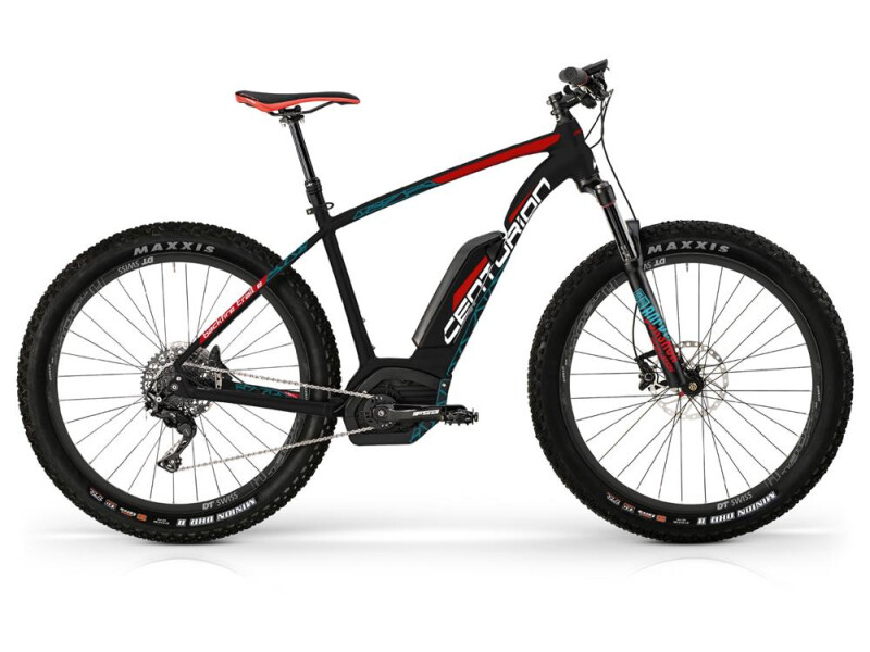 Centurion Backfire Trail E R2500