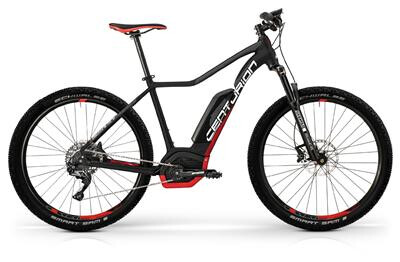 CENTURION Backfire Fit E R850