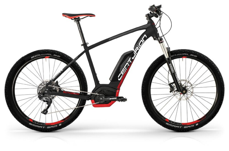Centurion Backfire E R850 E-Bike