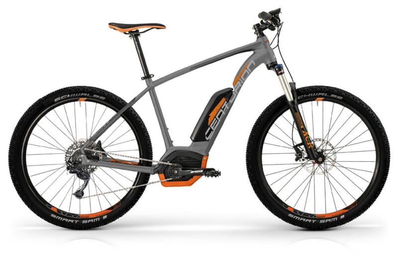 Centurion Backfire E R750 E-Bike
