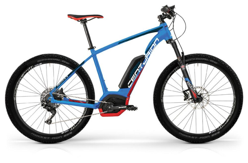 Centurion Backfire E R2500 E-Bike