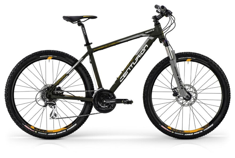 Centurion Backfire Comp 50 Mountainbike