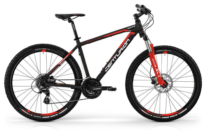 Centurion Backfire Comp 30 Mountainbike