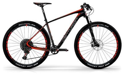 Centurion - Backfire Carbon 3000