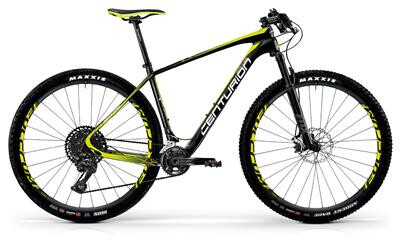 Centurion - Backfire Carbon 2000