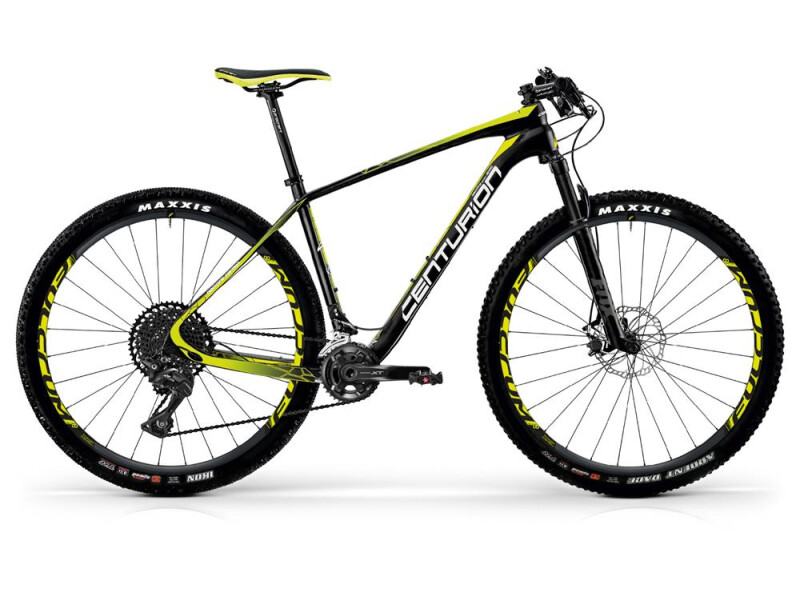 Centurion Backfire Carbon 2000