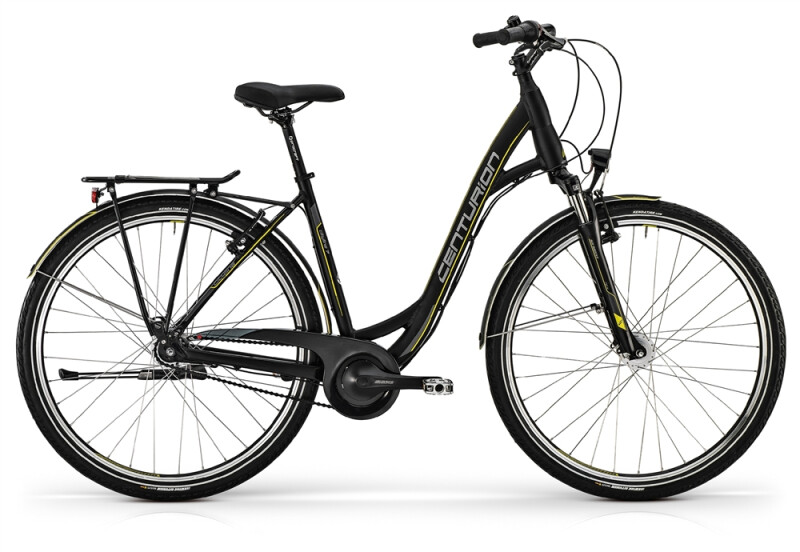 Centurion City Line Pro 7 EQ Citybike