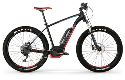 Centurion - Backfire Trail E R650