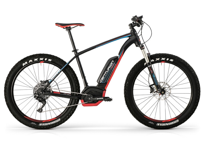 Centurion Backfire Trail E R650
