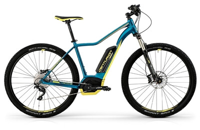 CENTURION - Backfire Fit E R650