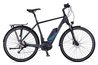 Kreidler Vitality Eco 6 Edt. Deore