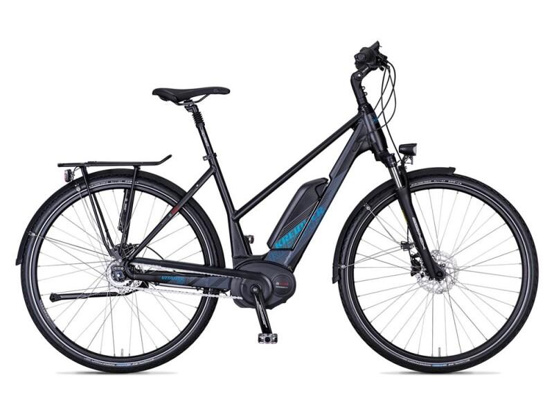 Kreidler Vitality Eco 6 Edt. Nexus