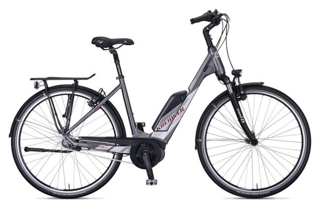 Kreidler Eco 2