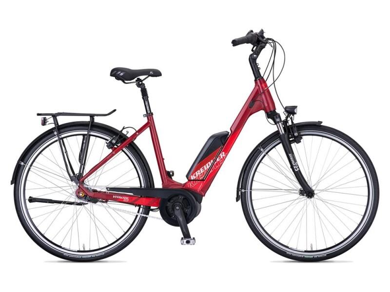 Kreidler Vitality Eco 3 Nexus