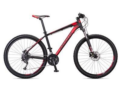 Kreidler Dice 4.0 27,5er Mountainbike