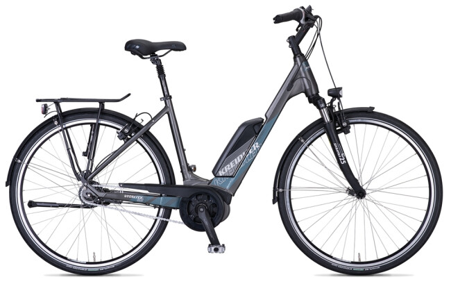 Kreidler Vitality Eco 6 Edition Wave