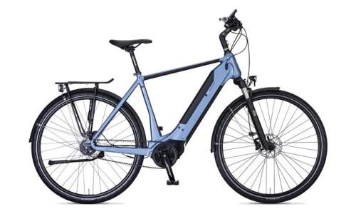 e-bike manufaktur 7BEN DI 60 CONTINENTAL 600WH 12,5 AH Alfine 11-Gg.