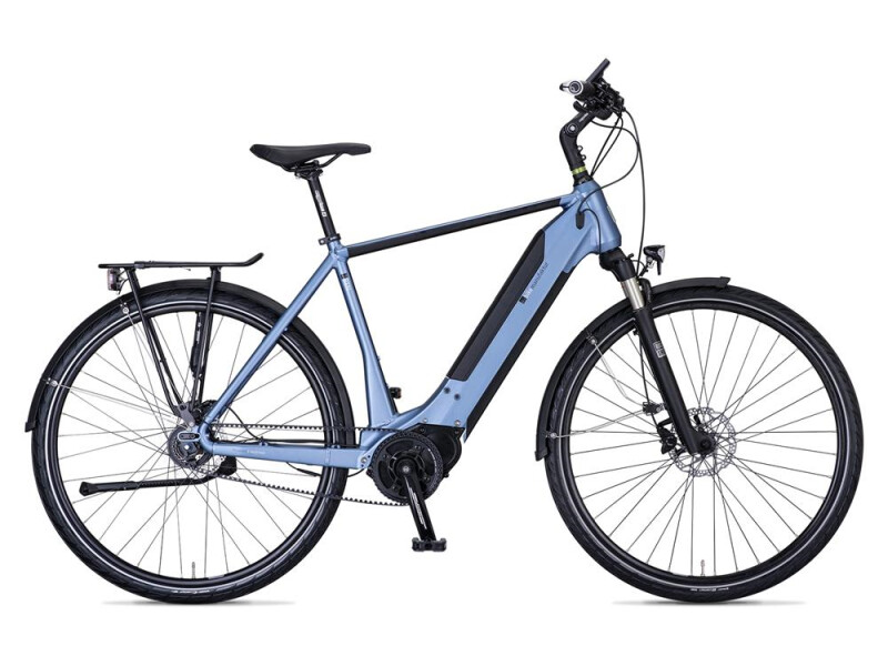 e-bike manufaktur 7BEN