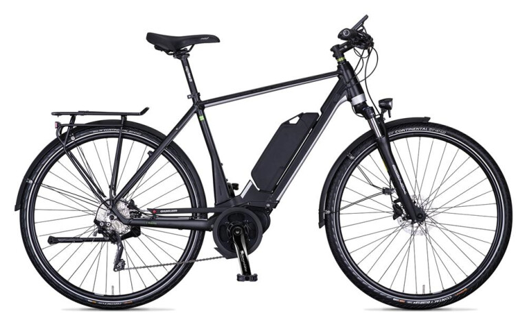 E-BIKE MANUFAKTUR 11LF