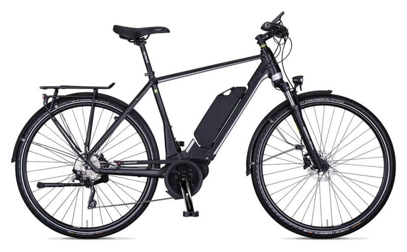 e-bike manufaktur 11LF E-Bike