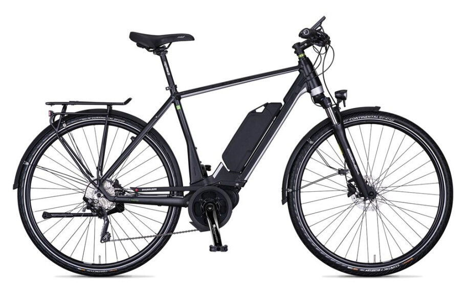 e-bike manufaktur 11LF