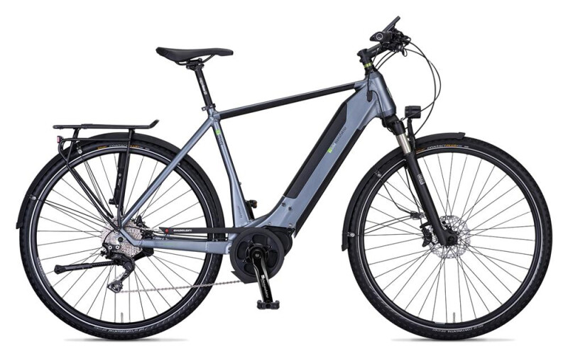 e-bike manufaktur 13ZEHN E-Bike