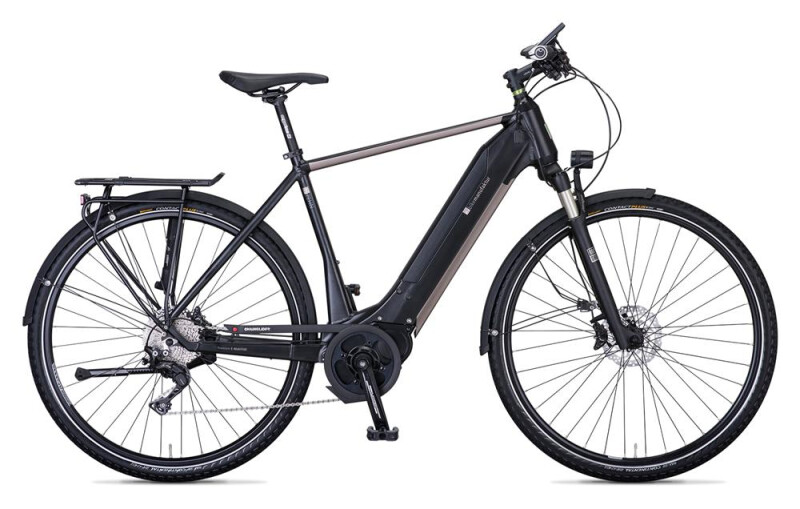 e-bike manufaktur 15ZEHN E-Bike