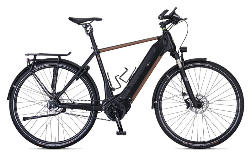 e-bike manufaktur 17ZEHN E-Bike