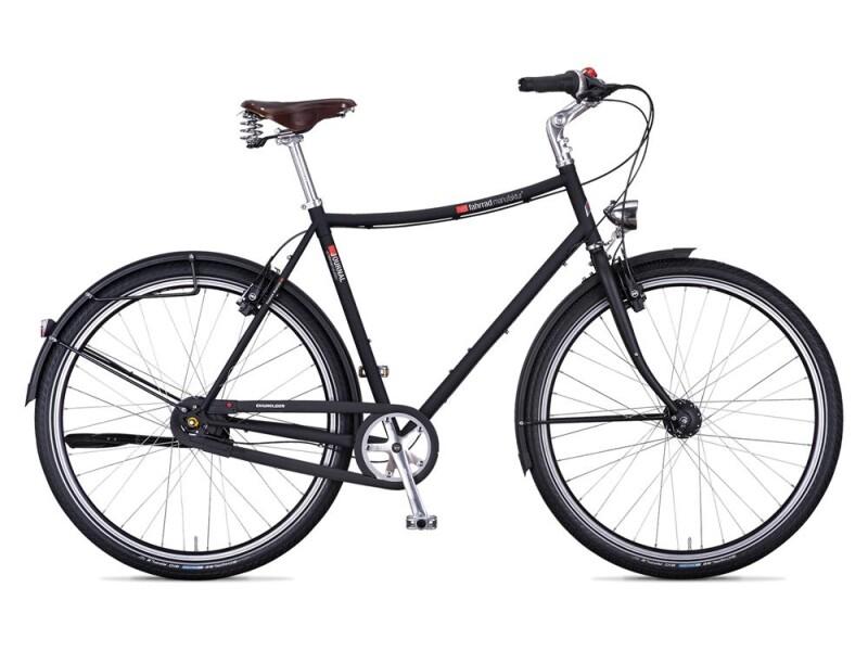 VSF Fahrradmanufaktur Journal