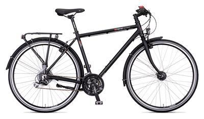 VSF Fahrradmanufaktur - T-50S Shimano Acera 24-Gang
