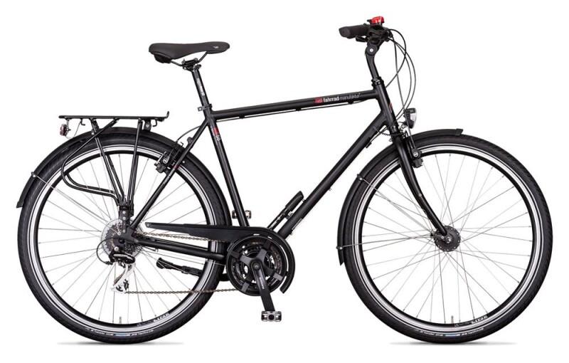 VSF Fahrradmanufaktur T-50 Shimano Acera 24-Gang