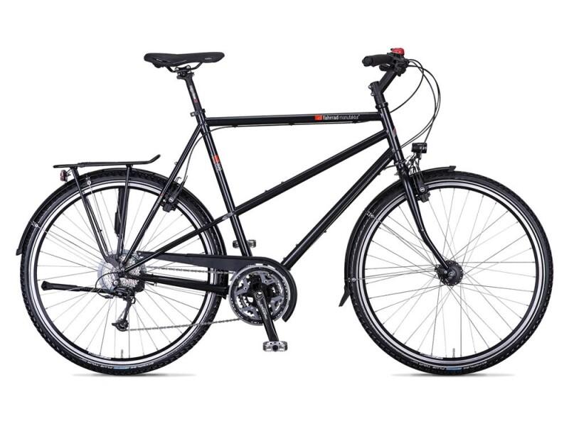 VSF Fahrradmanufaktur T-300  XXL Shimano Deore 27-Gang