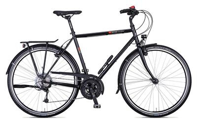 VSF Fahrradmanufaktur - T-300 Shimano Deore 27-Gang