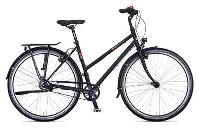 VSF Fahrradmanufaktur - T-300 Gates Shimano Nexus 8-Gang