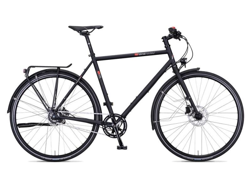 VSF Fahrradmanufaktur T-500 Shimano Alfine 8-Gang / Disc