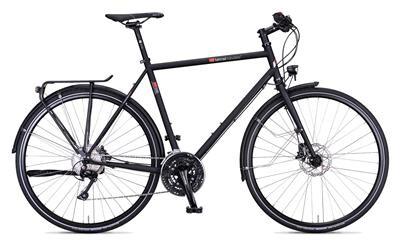 VSF Fahrradmanufaktur - T-500 Shimano Deore 30-Gang / Disc