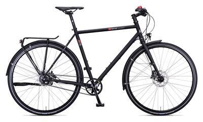 VSF Fahrradmanufaktur - T-700 Shimano Alfine 11-Gang / Disc