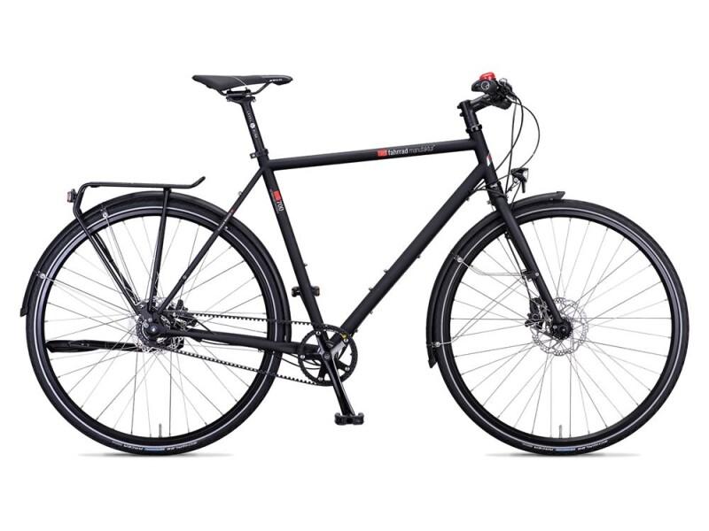 VSF Fahrradmanufaktur T-700 Shimano Alfine 11-Gang / Disc