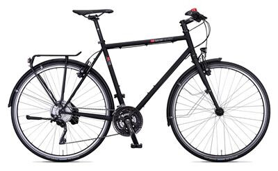 VSF Fahrradmanufaktur - T-700 Shimano Deore XT 30-Gang / HS