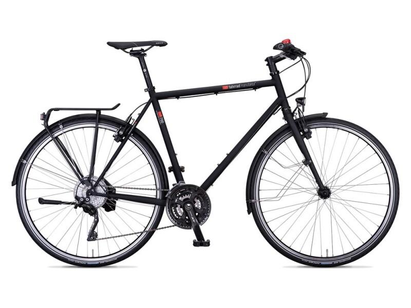 VSF Fahrradmanufaktur T-700 Shimano Deore XT 30-Gang / HS