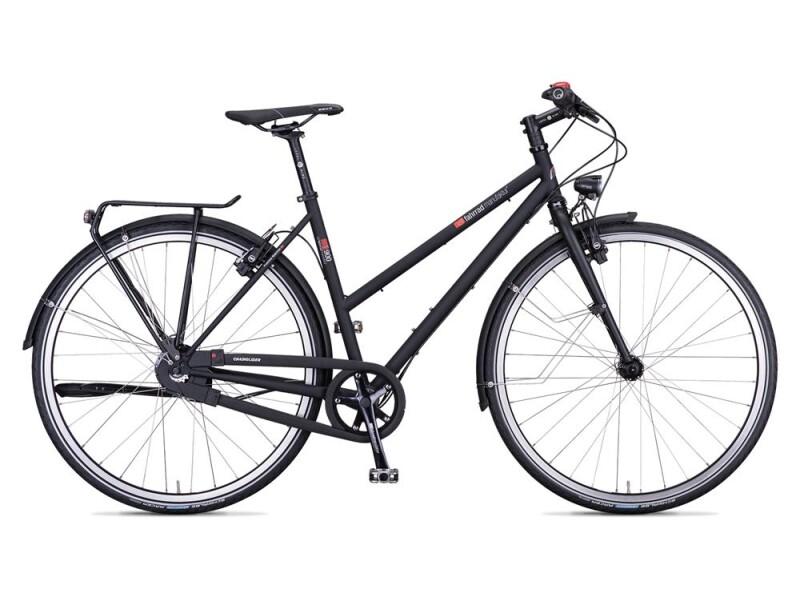 VSF Fahrradmanufaktur T-900 Rohloff 14-Gang