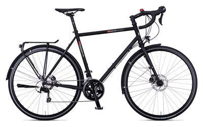 VSF Fahrradmanufaktur - T-Randonneur Lite Shimano 105 22-Gang