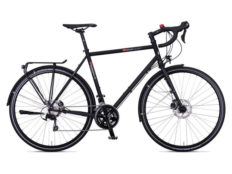 VSF Fahrradmanufaktur T-Randonneur Lite Shimano 105 22-Gang
