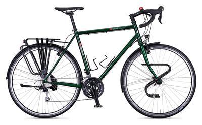 VSF Fahrradmanufaktur TX-Randonneur Shimano 105 30-Gang