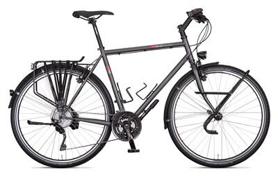 VSF Fahrradmanufaktur - TX-800 Shimano Deore XT 30-Gang