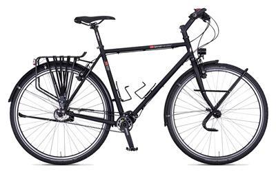 VSF Fahrradmanufaktur - TX-1200 Gates Pinion P1.18-Gang