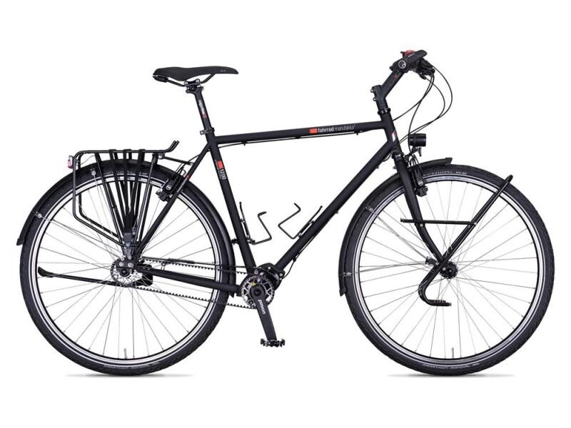VSF Fahrradmanufaktur TX-1200 Gates Pinion P1.18-Gang